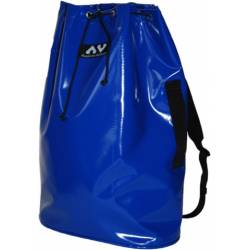 Mochila PVC con porta materiales, KIT BAG 55L (H63 OVALE)