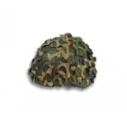 Red camuflaje para casco de airsoft o paintball MARTINEZ ALBAINOX