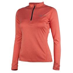 Lds Runningtop Marim Coral Mujer
