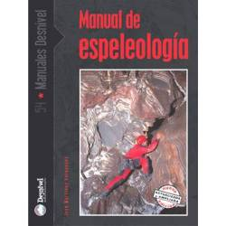 Libro MANUAL DE ESPELEOLOGÍA- Desnivel