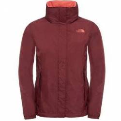 Chaqueta para mujer RESOLVE JACKET- The North Face