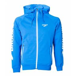 Chaqueta running hombre - Brooks Promo Hoodie