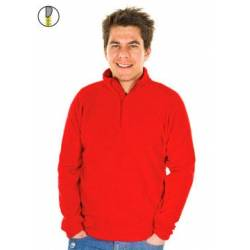 Forro polar para hombres, SURPRISE HALF Techpolar Polar Fleece