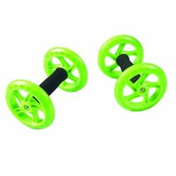 Ruedas giratorias para Pilates - Core Wheels