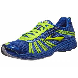 Zapatillas running UNISEX - T7 Racer Brooks