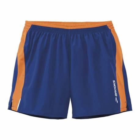 "Pantalón corto hombre, running - 5"" Essential Run Short Brooks"