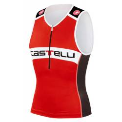 Top triatlón CORE TRI TOP de Castelli
