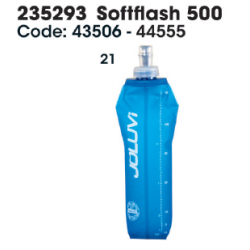 Soft Flask 500ml Joluvi