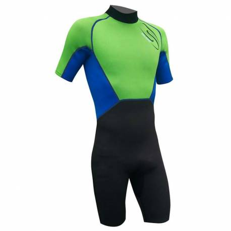 TRAJE NEOPRENO-SELAND SURF ARI 2.5MM