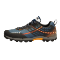 Zapatillas trail running MALMO azul - ORIOCX
