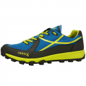 Zapatillas trail running SPARTA azul - ORIOCX